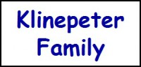 Klinepeter Family