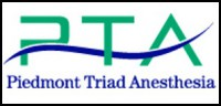 Piedmont Triad Anesthesia