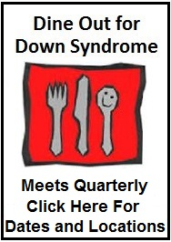 Dine Out for Down Syndrome