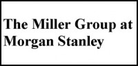 The Miller Group at Morgan Stanley