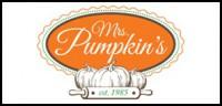 Mrs. Pumpkins