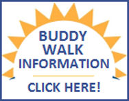 Buddy Walk Information - Click Here Button - 188 x 148 - Bold