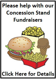 Register today for our Concession Stand Fundraisers