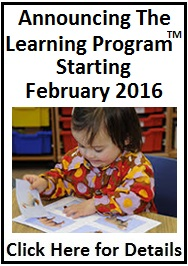 The Learning Program is coming to the Piedmont! Click here for information!