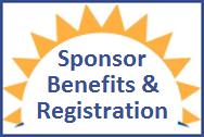 Sponsor Benefits and Registration