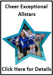 Cheer Exceptional Allstars