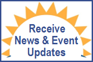 Receive News and Event Updates