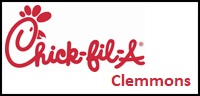 Chick-fil- Clemmons