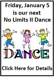Click here for No Limits II Dance Details