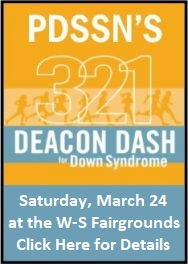 Click Here for Deacon Dash Details
