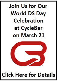 Click Here Details About WDSD Celebration at CycleBar