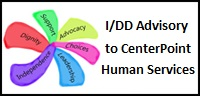 IDD Advisory Committee to Cardinal Innovations Healthcare